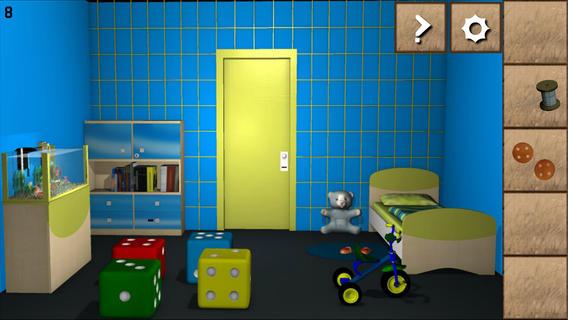 You Must Escape 2 Ekran Görüntüleri - 3
