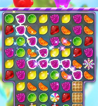 Yummy Gummy Ekran Görüntüleri - 5