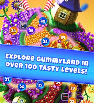 Yummy Gummy Ekran Görüntüleri - 4