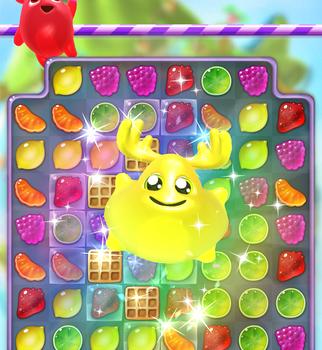 Yummy Gummy Ekran Görüntüleri - 3