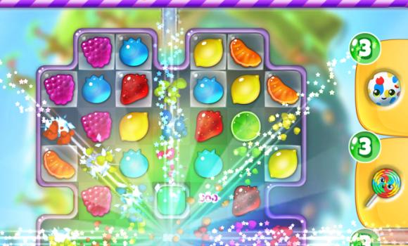 Yummy Gummy Ekran Görüntüleri - 2