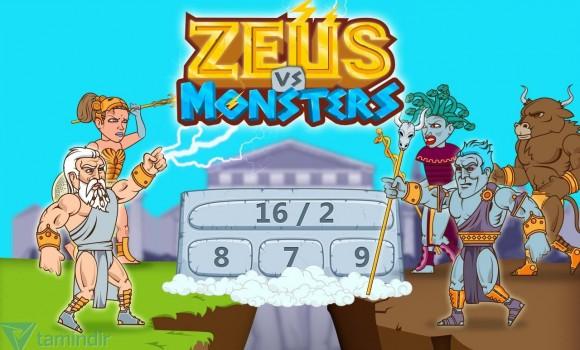 Zeus vs. Monsters Ekran Görüntüleri - 4