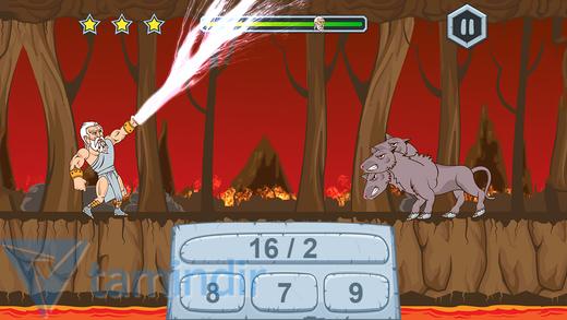 Zeus vs. Monsters Ekran Görüntüleri - 5
