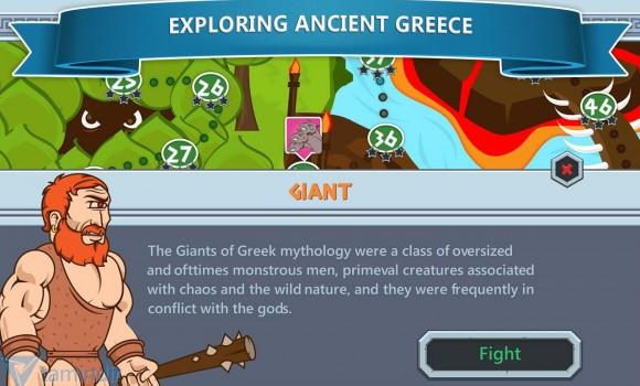 Zeus vs. Monsters Ekran Görüntüleri - 2