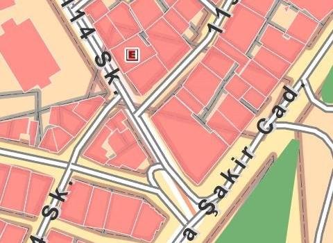 Zeytinburnu Belediyesi Ekran Görüntüleri - 2