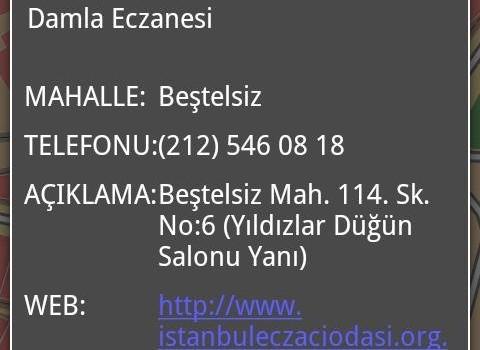 Zeytinburnu Belediyesi Ekran Görüntüleri - 1