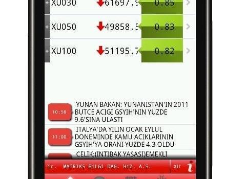 Ziraat Trader Ekran Görüntüleri - 4
