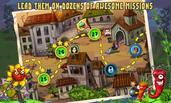 Zombie Harvest Ekran Görüntüleri - 2