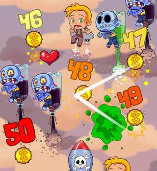 Zombie Slayer Ekran Görüntüleri - 1