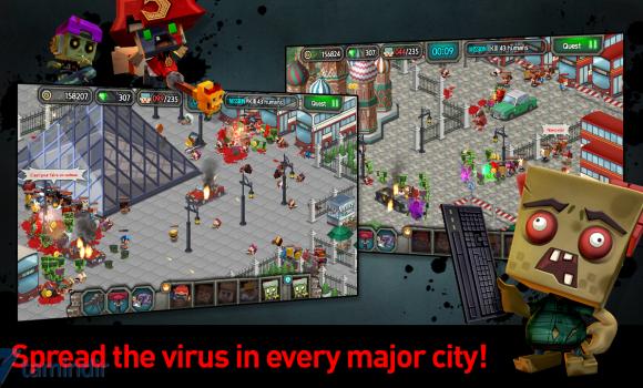 Zombie Virus Ekran Görüntüleri - 5