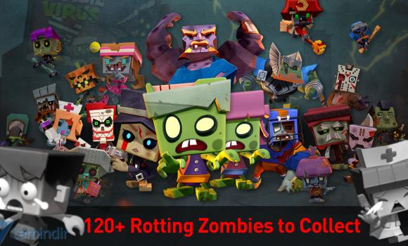 Zombie Virus Ekran Görüntüleri - 3