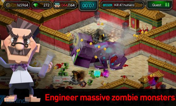 Zombie Virus Ekran Görüntüleri - 2