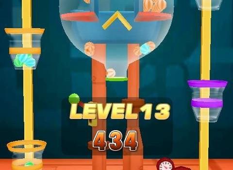 100 Candy Balls Ekran Görüntüleri - 3