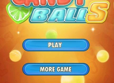 100 Candy Balls Ekran Görüntüleri - 2