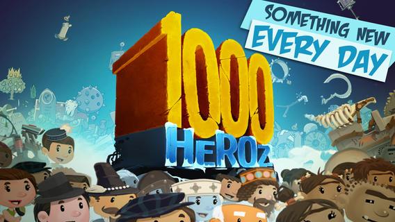 1000 Heroz Ekran Görüntüleri - 2
