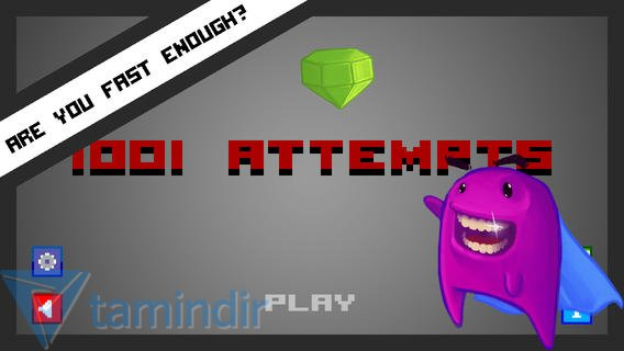 1001 Attempts Ekran Görüntüleri - 2