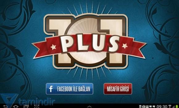 101 Yüzbir Okey Plus Ekran Görüntüleri - 4