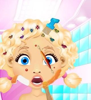 Kids Shaving Salon Ekran Görüntüleri - 4