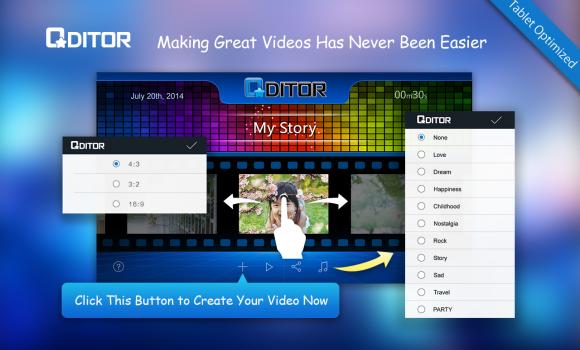 QDITOR Ekran Görüntüleri - 3
