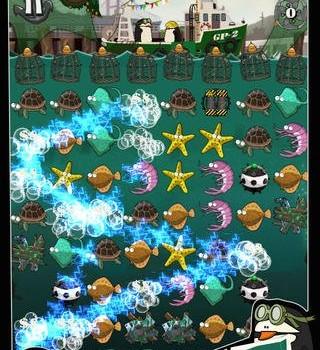 Grumble & Piccolo's FishingTrip! Ekran Görüntüleri - 4