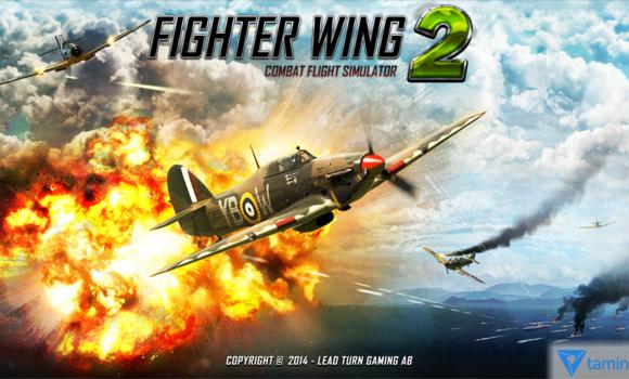 FighterWing 2 Flight Simulator Ekran Görüntüleri - 5