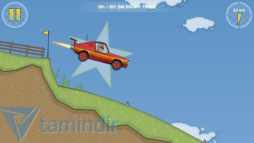 Crazy Car Jumping Ekran Görüntüleri - 2