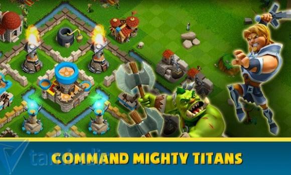 Titan Empires Ekran Görüntüleri - 3