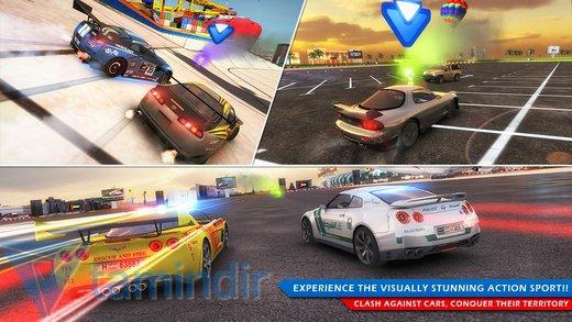 Dubai Racing Ekran Görüntüleri - 3