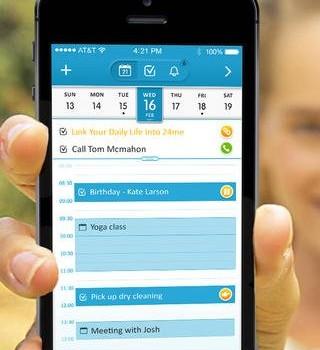 24me Smart Personal Assistant Ekran Görüntüleri - 4