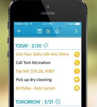 24me Smart Personal Assistant Ekran Görüntüleri - 3