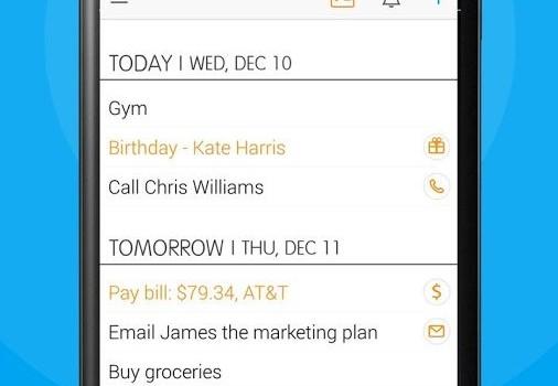 24me Smart Personal Assistant Ekran Görüntüleri - 1