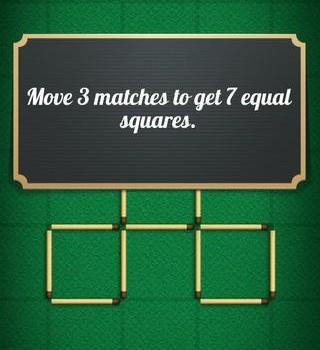 Puzzles with Matches Ekran Görüntüleri - 2