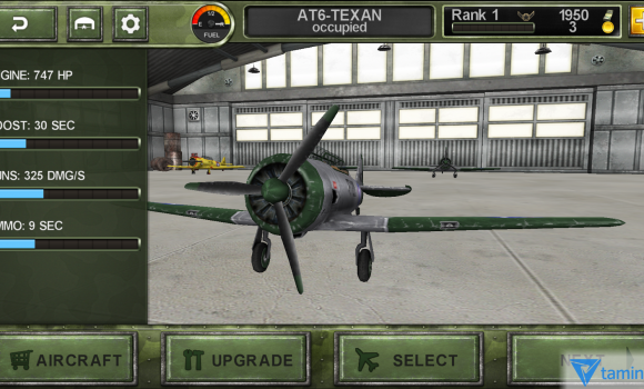 FighterWing 2 Flight Simulator Ekran Görüntüleri - 4