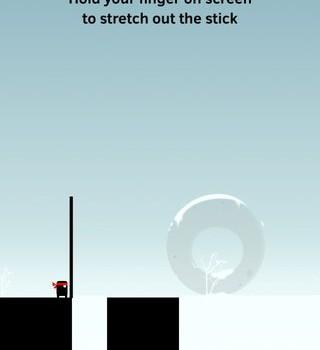 Stick Hero Ekran Görüntüleri - 2