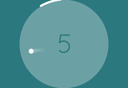 360 Pong Ekran Görüntüleri - 1