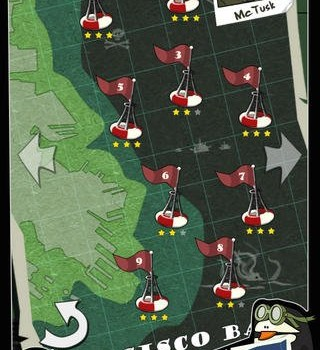 Grumble & Piccolo's FishingTrip! Ekran Görüntüleri - 2