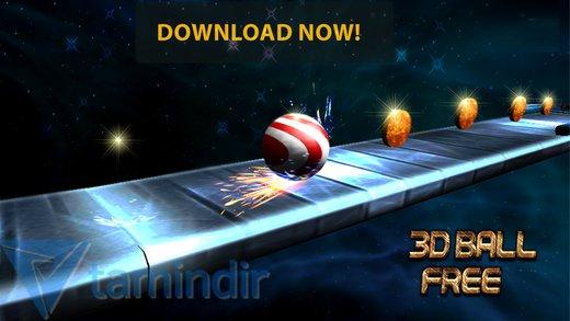 3D Ball Free Ekran Görüntüleri - 4