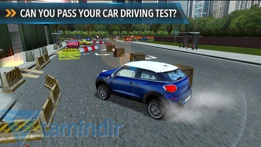 3D Car Parking Simulator Ekran Görüntüleri - 1