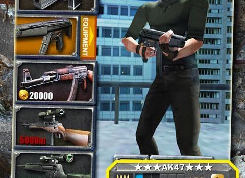 3D City Run 2 Ekran Görüntüleri - 4