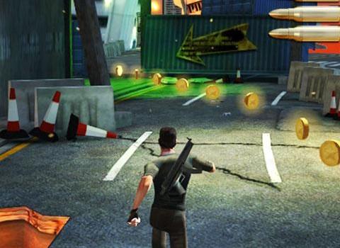 3D City Run 2 Ekran Görüntüleri - 1