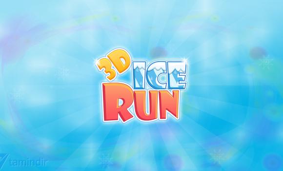 3D Ice Run Ekran Görüntüleri - 3