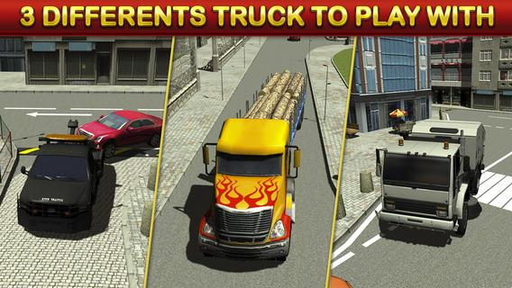3D Impossible Parking Simulator 2 Ekran Görüntüleri - 3