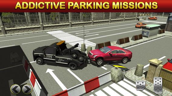 3D Impossible Parking Simulator 2 Ekran Görüntüleri - 2