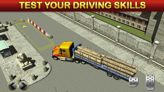 3D Impossible Parking Simulator 2 Ekran Görüntüleri - 5