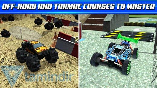 3D RC Car Parking Simulator Ekran Görüntüleri - 3