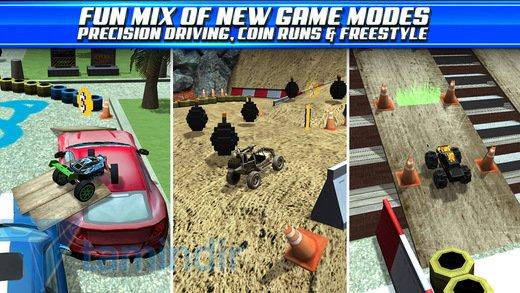 3D RC Car Parking Simulator Ekran Görüntüleri - 2