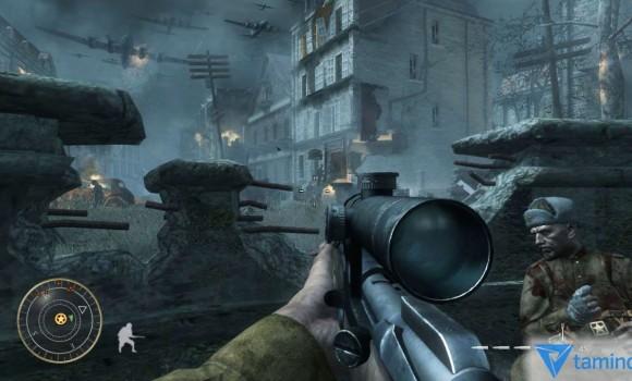Call of Duty 5 World at War Save Dosyası Ekran Görüntüleri - 1