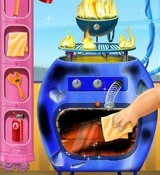 Burger Star Ekran Görüntüleri - 1