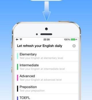 Refresh English Ekran Görüntüleri - 1