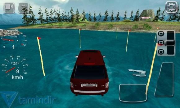 4x4 Off-Road Rally 3 Ekran Görüntüleri - 1